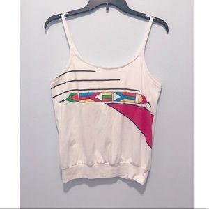 Head Sportswear Vintage Tennis Tank Top Medium